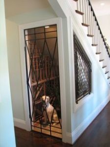 Dog House under Staircase 2