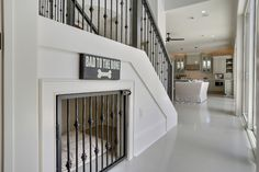 Under Stairs Dog House 11