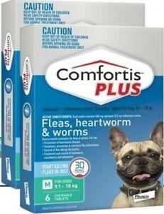 Comfortis Plus 2