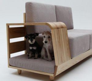 Make Your Pet Furniture