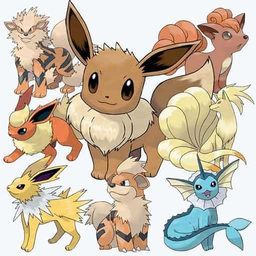 dog pokemon 2
