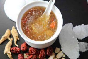 Bird's Nest Soup 4