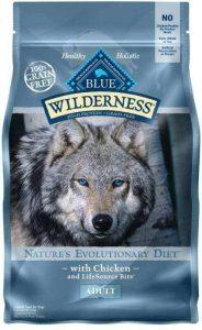 Blue Buffalo Wilderness Adult Dry Food