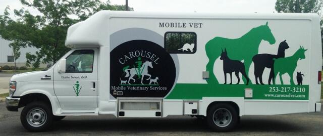 Mobile Vet Clinic 1