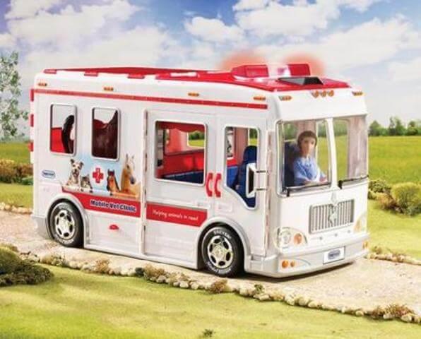 Mobile Vet Clinic 2